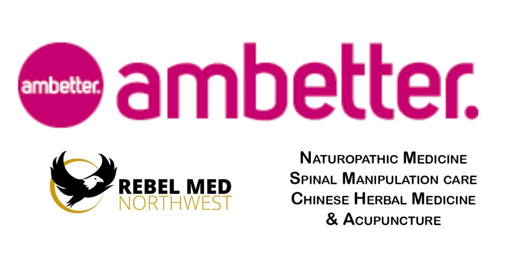 Ambetter Coordinated Care Naturopathic Physician - Rebel Med NW