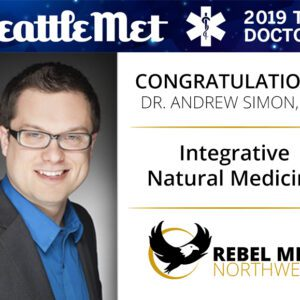 Seattle Met Top Doctor 2019