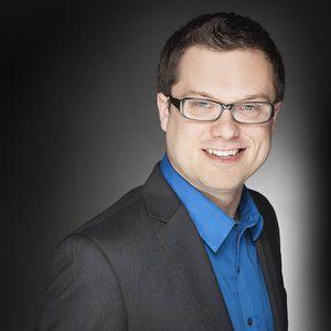 Dr. Andrew Simon